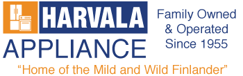Harvala Appliance Logo